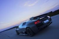 Salon de Francfort : Lamborghini Murciélago Coupé et Roadster GT 660 by BF Performance