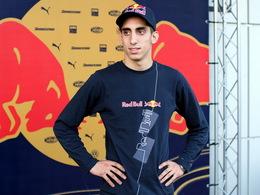 F1 Toro Rosso : Buemi n'a rien signé !