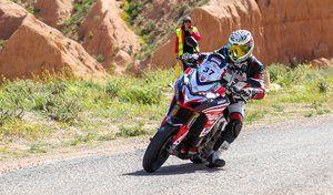 Reportage de Lolo Cochet : le Moto Tour Tunisie [1/2]
