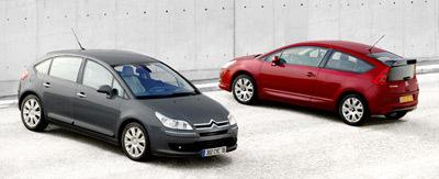 Citroën C4 : une future vedette