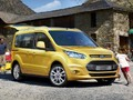 Ford Transit Custom ECOnetic : 6 l/100 km et 159 g/km de CO2
