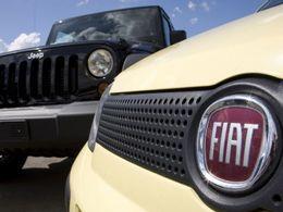 Fiat acquiert Chrysler à 100%