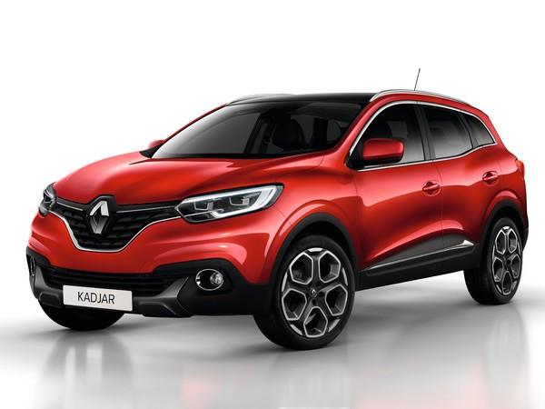 Renault Kadjar : à partir de 22 990 €
