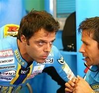 Moto GP - Pays Bas: Capirossi y sera