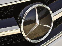 Climatisation des Mercedes : l'Europe lance une procédure d'infraction contre l'Allemagne