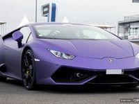 Photos du jour : Lamborghini Huracan (Exclusive Drive)