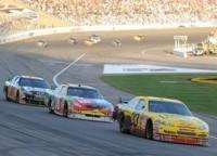 Nascar-Las Vegas: Busch nous sort une course de derrière les fagots !