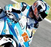 Moto 2: Alex De Angelis est disponible, même pour le Superbike