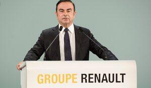 Carlos Ghosn doit rembourser 5 millions d'euros à Nissan et Mitsubishi