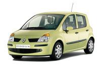 Retour de la série spéciale Cosmopolitan sur le Renault Modus