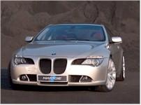 BMW H6 Hartge