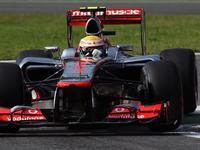 F1 GP d'Italie - Qualification : Hamilton et Button éteignent Monza
