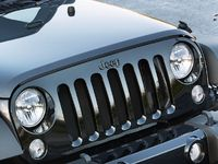 "Le futur Jeep Wrangler ne sera pas ""tout aluminium"" comme prévu"