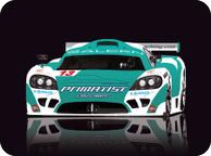 FIA GT: une Pagani Zonda et une Saleen en plus à Brno