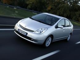 200 000 Toyota Prius hybrides vendues en Europe depuis l'an 2000
