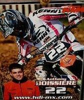 Anthony Boissière au micro de motocaradisiac