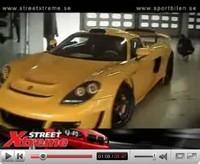 La vidéo du jour : Porsche Mirage GT by Gemballa