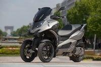 Quadro S : le millésime 2014 est arrivé au prix de 7290 €