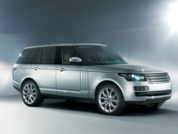 Nouveau Range Rover: les prix en France