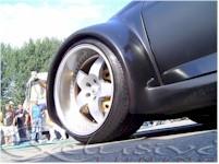 Renault Clio V6 Full tuning