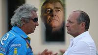 F1: McLaren va fournir des preuves contre ... Renault !