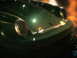 "Need For Speed : un ""reboot"" prévu à l'automne"