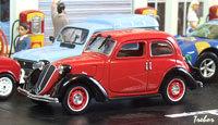 Miniature : 1/43ème - FIAT Nuova Balilla 1100