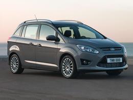 Ford réorganise sa production en Europe