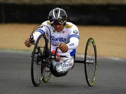Planète S.A. du 9 septembre 2012 - Kubica en course, Zanardi champion paralympique...