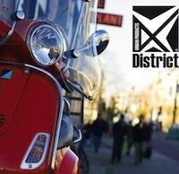 Un nouvelle marque arrive chez Dafy: District