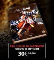 Motocross GP Album 2010 : les précommandes sont ouvertes !