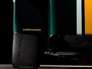 Caterham: une Super Seven à compresseur annoncée...