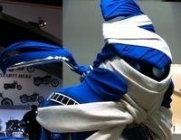 La Yamaha Super Ténéré se découvrira à Tokyo