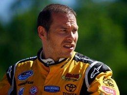 Villeneuve pilotera en Nascar ce week-end !