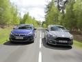 Comparatif vidéo – Peugeot 308 GT HDi vs Ford Focus ST TDCi: duel de GTI diesels