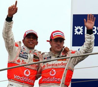 F1: Alonso veut payer pour gagner
