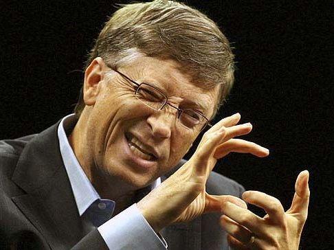 Bill Gates finance la recherche sur le moteur OPOC.