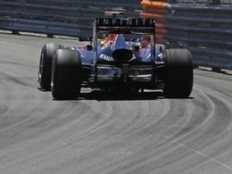 Diffuseurs : Red Bull veut des clarifications
