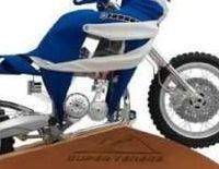Un mini site pour la nouvelle Yamaha Super Ténéré