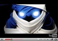 Vidéo Yamaha pour le Tokyo Motor Show 2009