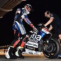 MotoGP - Qatar : trop de chutes et Baz tombe de haut