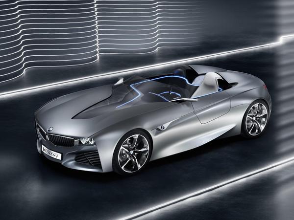 Futur roadster BMW : il devrait s'appeler Z3