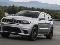 Jeep : le SUV le plus puissant au monde arrive en France