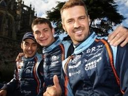 Tiago Monteiro : du Mans à Brno