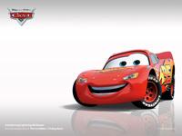 Lancement du site officiel de 'Cars'