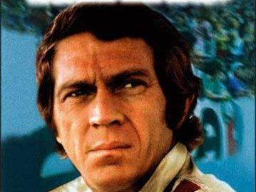 (Minuit chicanes) Hommage à Le Mans, avec Steve McQueen