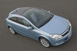 Opel s'attaque à la technologie hybride   avec un prototype révolutionnaire