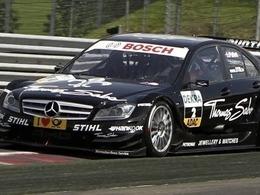 DTM : Paffett-Mercedes, l'aventure continue