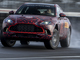 Aston Martin DBX: un V8 de 550 ch