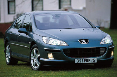 "Peugeot 407 : ""Paroles de constructeur"""